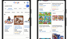Google is Supercharging Shopping with Lens, Cart Tracking, and More