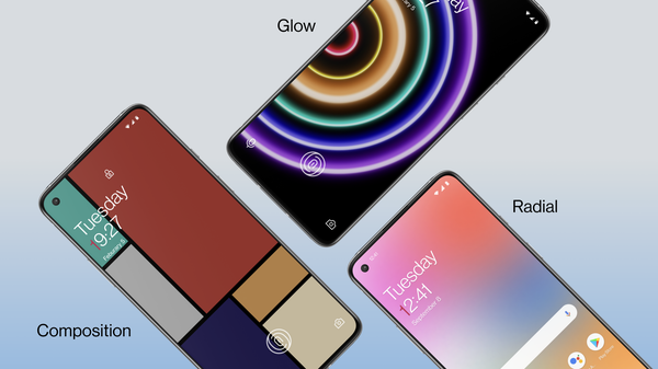 Turn Your Android App Usage Into a Dynamic Wallpaper With OnePlus WellPaper