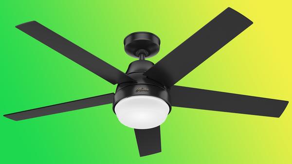 Hunter Fan Company Now Offers 15 Homekit-Enabled Ceiling Fans