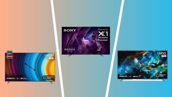 The 6 Best TVs with Google Chromecast