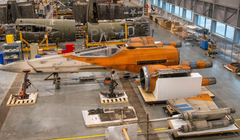 See an X-Wing from 'Star Wars' Next Year at the Smithsonian