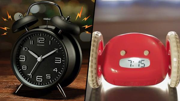The 5 Best Alarm Clocks for Heavy Sleepers