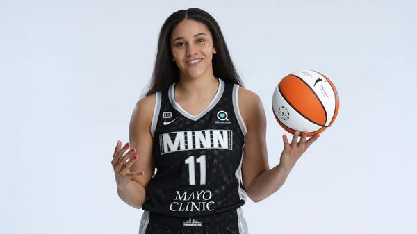 Amazon Prime Lands WNBA Multi-Year Streaming Deal