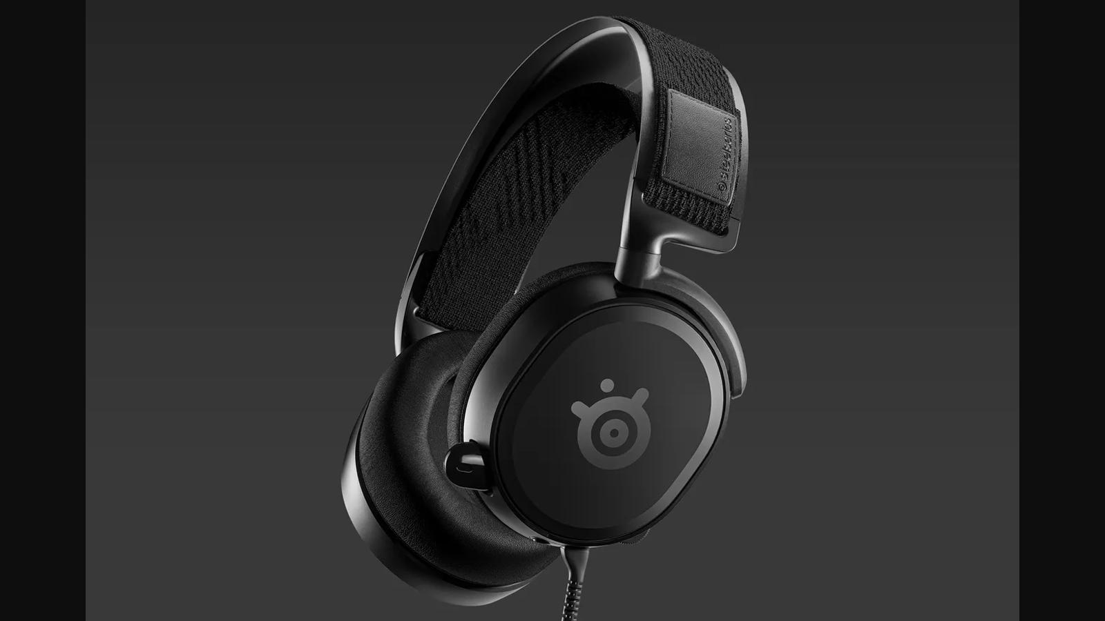 SteelSeries' new Arctis Prime gaming headset