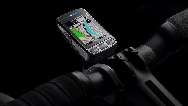 Wahoo Gives the Elemnt Bolt Cycling Computer a Much-Needed Refresh