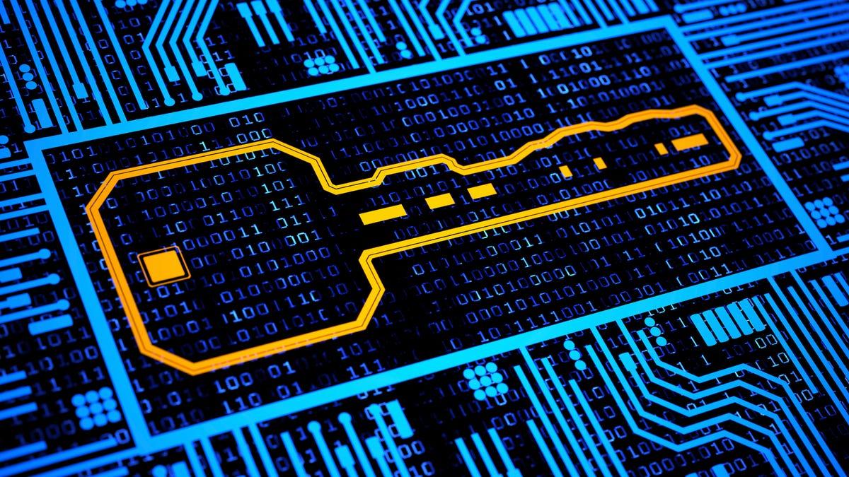 digital key for hacks