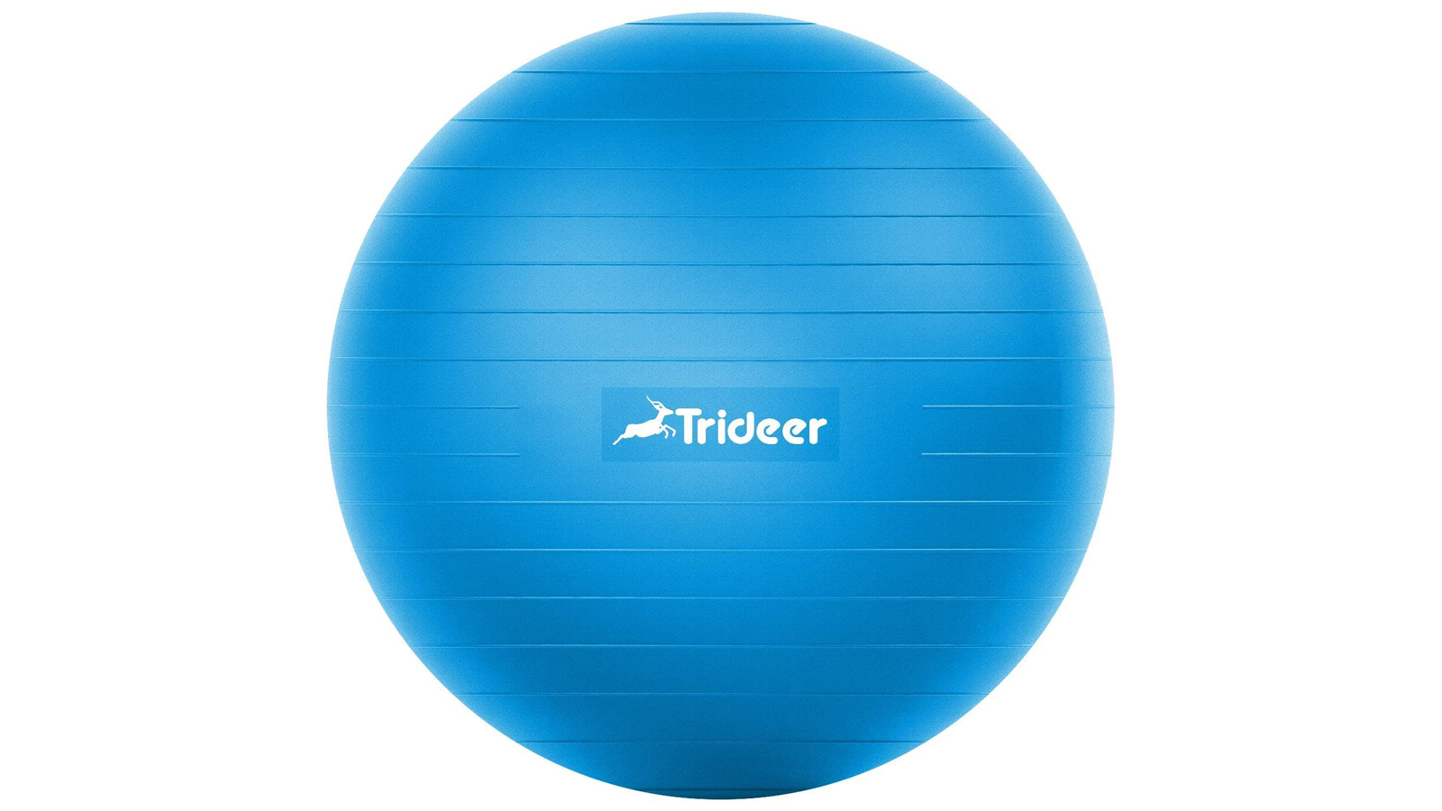 Shake Up Your Exercise Routine by Throwing in an Exercise Ball