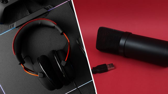 Should You Buy a Headset or a USB Microphone?