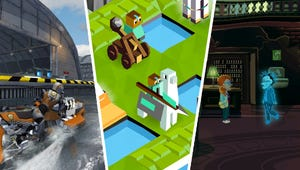 25 Excellent Games on Google Play Pass