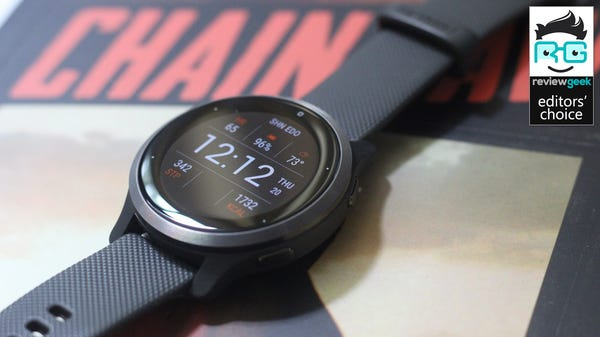 Garmin Venu 2/2S Review: The Fitness Watch for Everyone