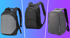 The 5 Best Anti-Theft Backpacks That'll Keep Your Gear Safe
