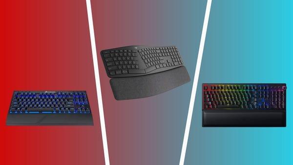 The 10 Best Wireless Keyboards