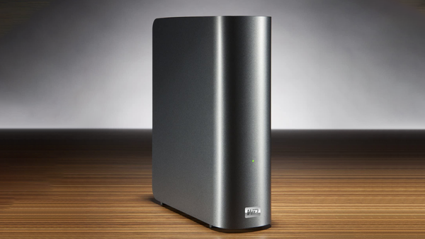 Western Digital Says It Meant to Add Code to Prevent My Book Live Hack, But Forgot