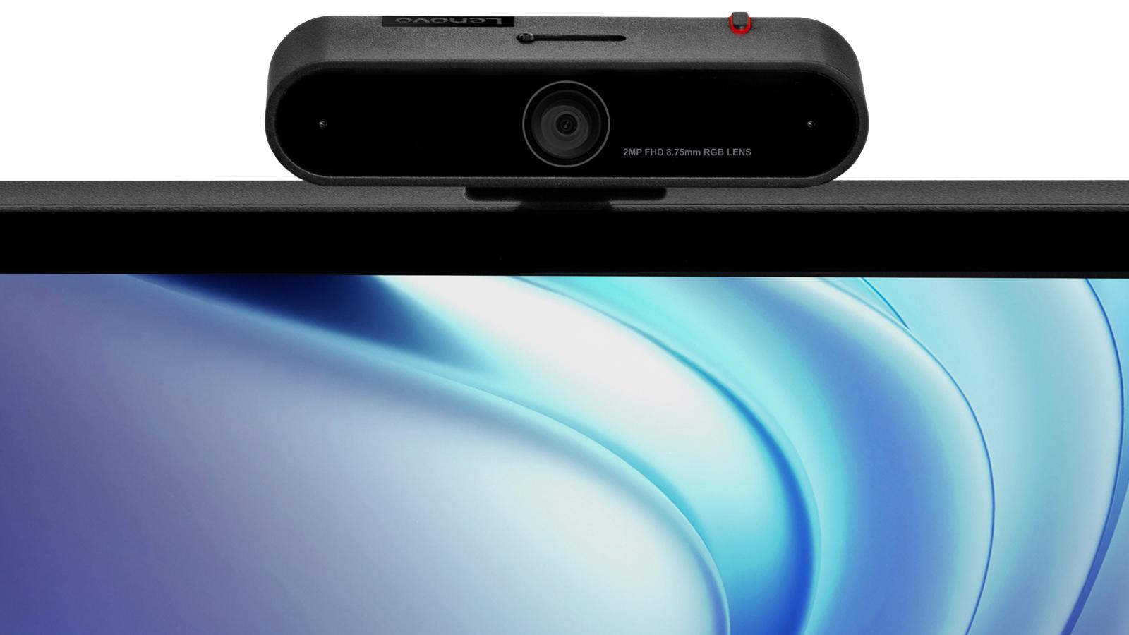 Lenovo ThinkVision MC50 Monitor Webcam