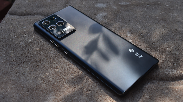 ZTE Axon 30 Ultra Review: A Great Phone in Its Own Right