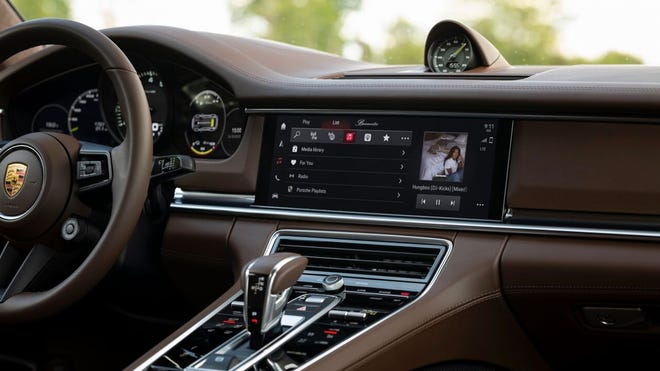 Your Life is a Movie, And Porsche Will Provide the Soundtrack