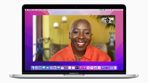 Uh Oh, Some macOS Monterey Features Won't Come to Intel Macs