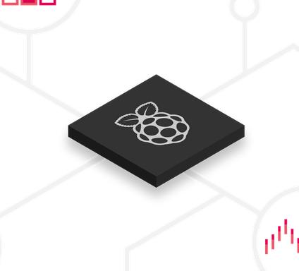 Rasberry Pi Silicon (RP2040)