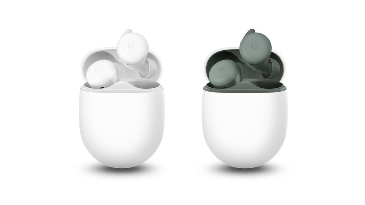 Google's New Pixel Buds A Series