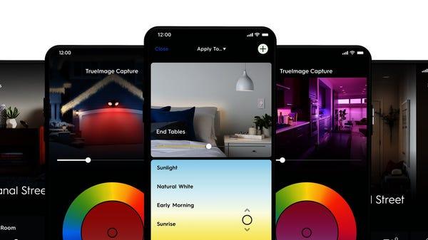 Goodbye C By GE, Hello Beautiful Cync Smart Home App
