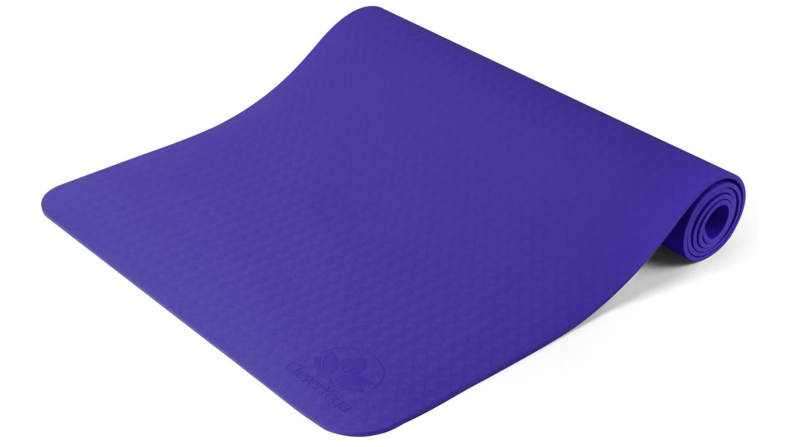 Strike a Pose with This Extra Big Nonslip Yoga Mat