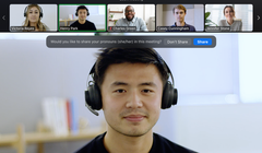 Zoom Launches Pronoun-Sharing Features, Plus Updates to Chat and Phone