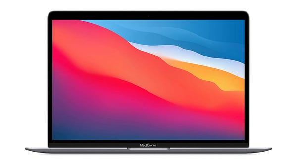 Deal Alert: Apple's M1 MacBook Air Is Up to $149 Off Right Now