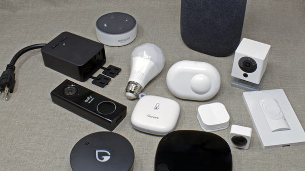 Why a Proper Smart Home Doesn't Need a Hub