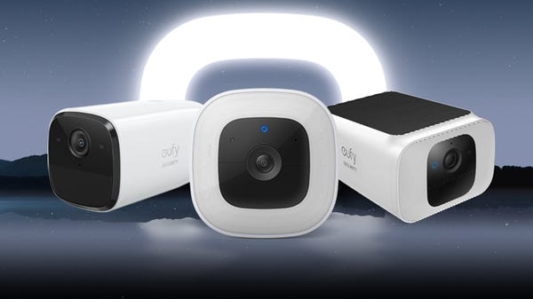 Eufy Latest Security Products Go Outdoors to Protect Your Porch and Packages