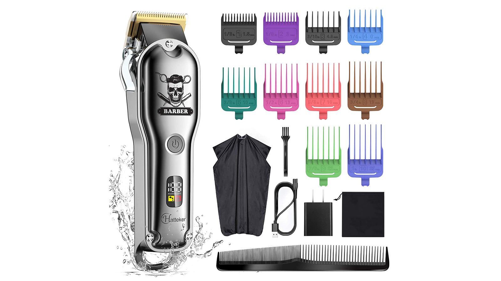This Easy-to-Use Haircut Kit Can Help You Get a Fresh Look at Home