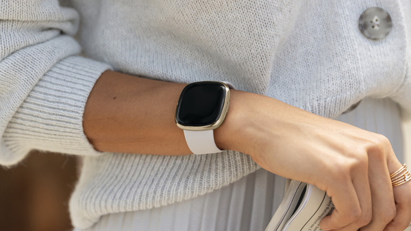 Fitbit Sense and Versa 3 Update Teaches Google Assistant to Talk Back