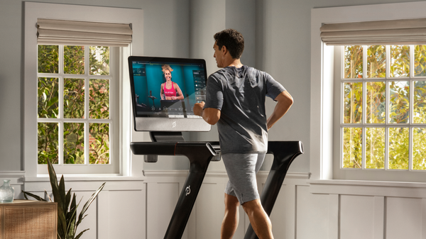 Peloton Waives Tread+ Subscription Fees After Breaking Free Features