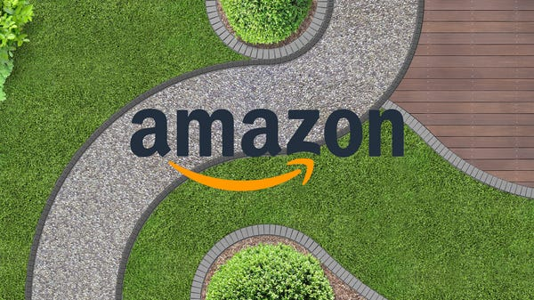 Amazon Sidewalk Is Here, and Maybe You Should Consider Leaving It On