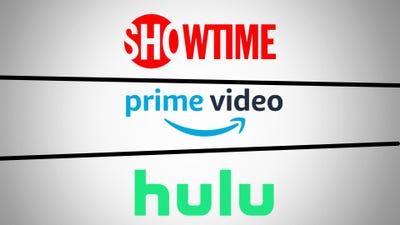 quali servizi di streaming video hanno prove gratuite