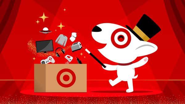 Target Takes Aim at Prime Day, Kicks off Its Own Deals Event a Day Earlier