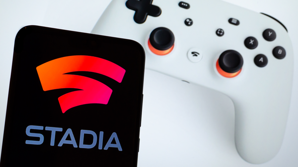 AT&T Is Offering Six Months of Stadia Pro to Entice New 5G and Fiber Customers