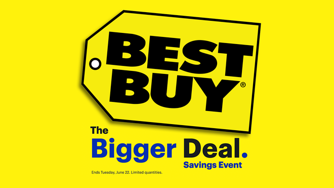 """Here Are the Best Buy """"Bigger Deals"""" Worth Your Time and Money"""