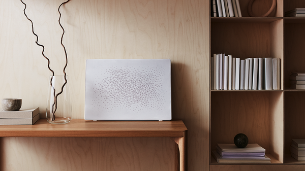 """IKEA and Sonos Built a """"Picture Frame Speaker,"""" but You Can't Put Pictures in It"""