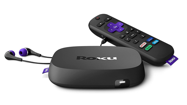 Grab a Discounted Roku Streaming Stick Just in Time for Father's Day