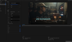 Massive Adobe Premiere Pro Redesign Makes Importing and Exporting Easier
