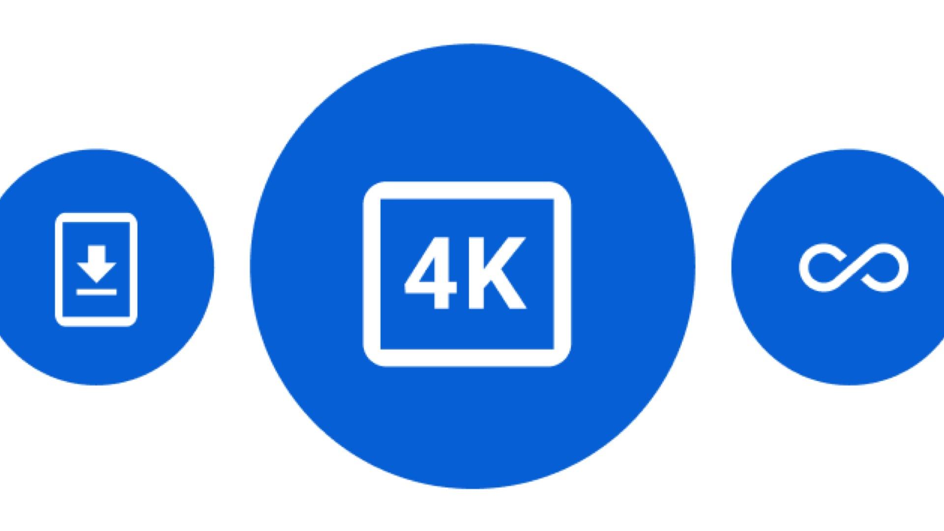 YouTube TV gets 4K streaming