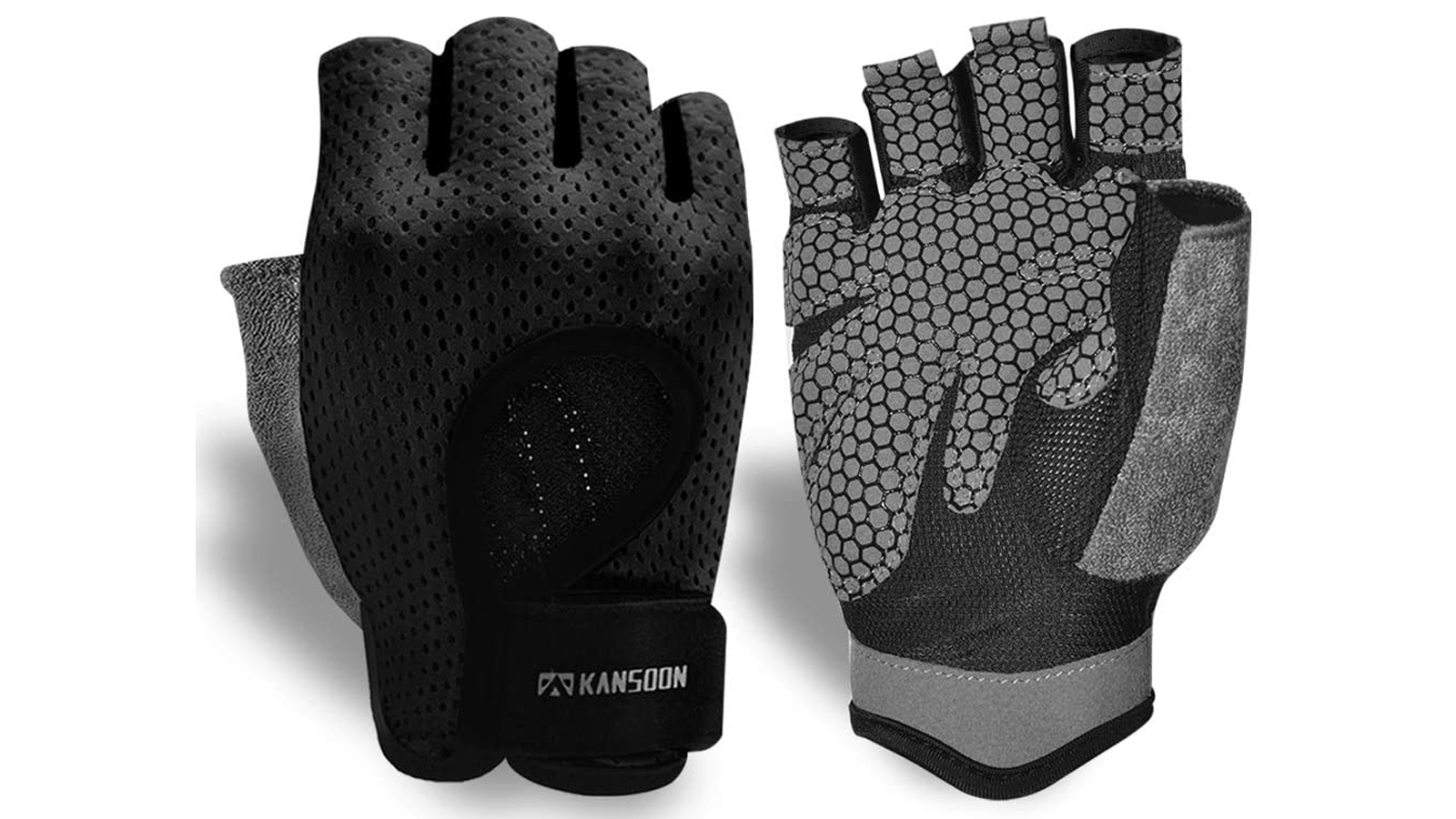 These Workout Gloves Help You Get a Grip in Your Workouts