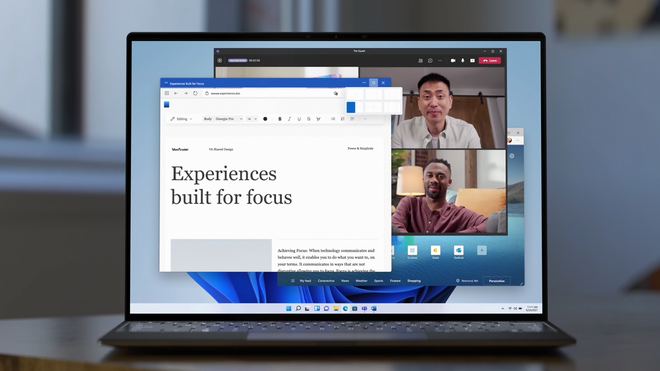 Windows 11 Could Improve Laptop Battery Life with Dynamic Refresh Rate Feature