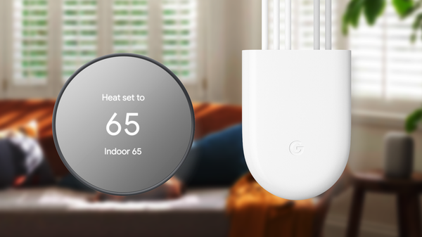 Google's New Nest Thermostat Power Connectors are Free for a Limited Time