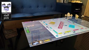 Arcade1Up Infinity Game Table Review: (Nearly) Perfect for the Whole Family