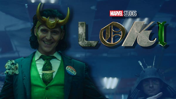 Everything You Need to Know Before 'Loki' Comes Out on Disney+