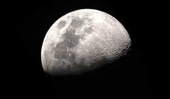 NASA, Not Unlike Pink Floyd, Will Soon Land on the Dark Side of the Moon