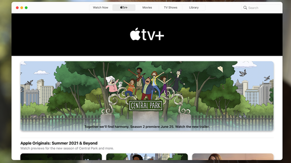 Apple Is Cutting Its Year-Long Apple TV+ Trial to Just 3 Months