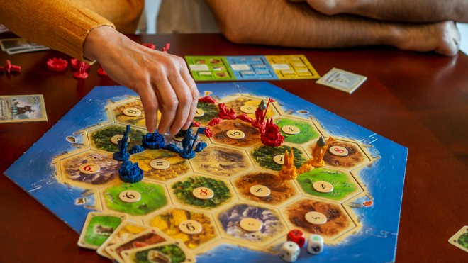 The 6 Best Board Game Alternatives to 'Settlers of Catan'