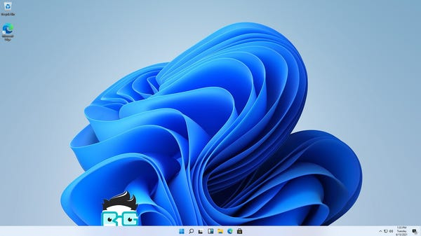 Hands on With Windows 11: A Lightly Skinned Windows 10